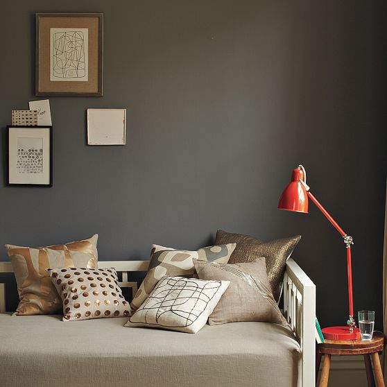 CUTE PILLOW FRENZY!– West Elm (Home Accessory Look) | Color Vision