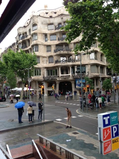 bal barcelona