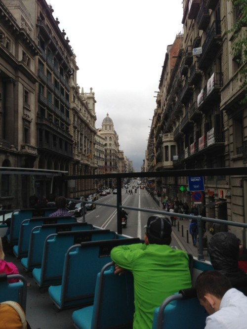 bu barcelona