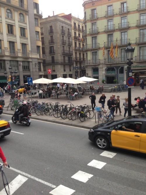 t barcelona
