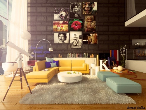 Awesome-Colorful-Living-Room-Interior-Design-Modern-Ideas