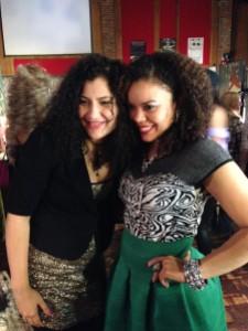 Raynee & Abby