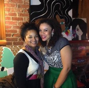 Raynee & Starla