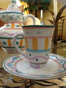 Tea-Coffee Set 2